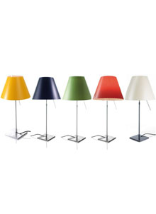 Luceplan Costanzina Small Table Lamp
