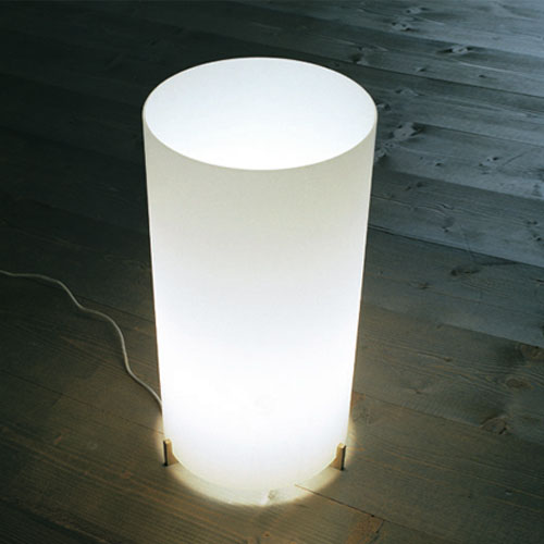 Prandina Cpl T3 Large Table Lamp By Christian Ploderer