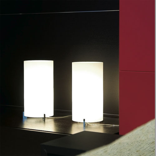 Prandina Cpl Small T1 Modern Table Lamp