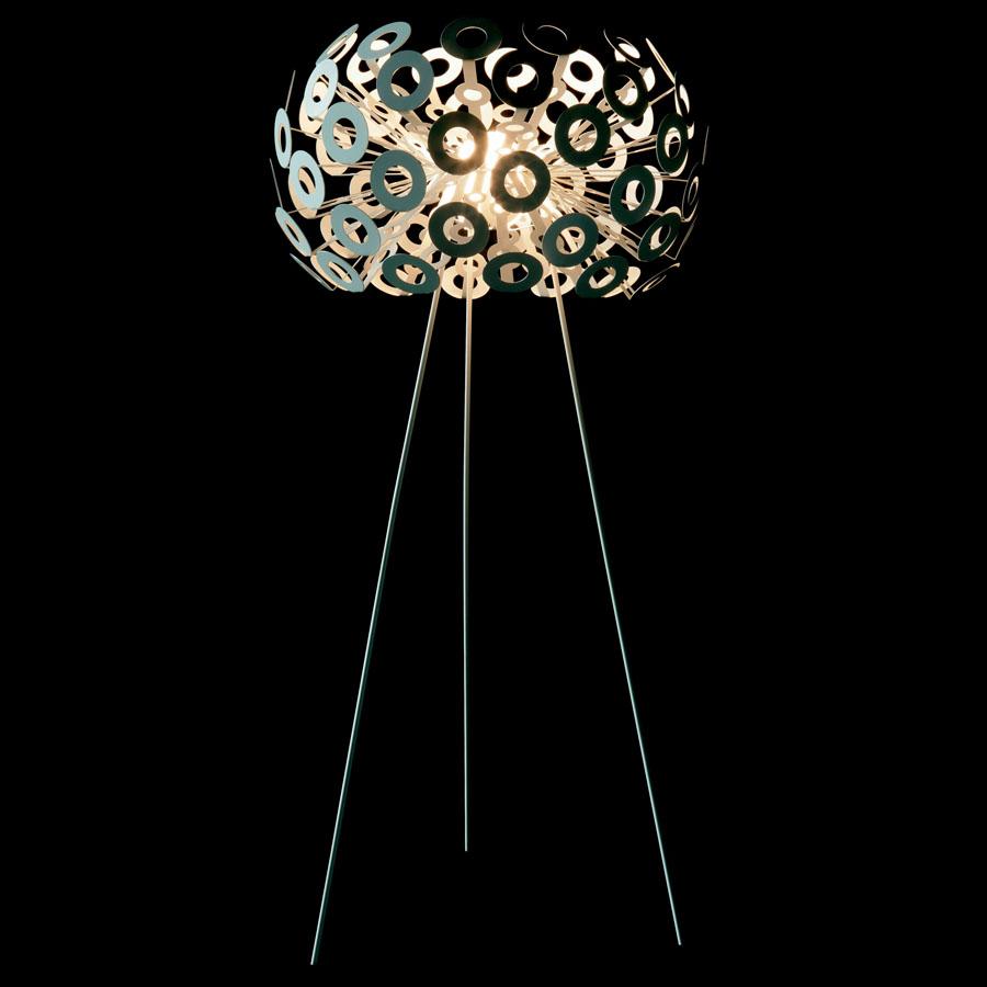 Moooi Dandelion Floor Lamp By Richard Hutten Stardust