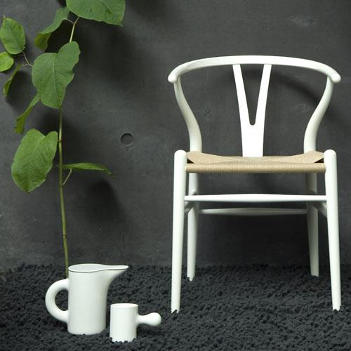 hans wegner ch24 wishbone chair - Wishbone Chair