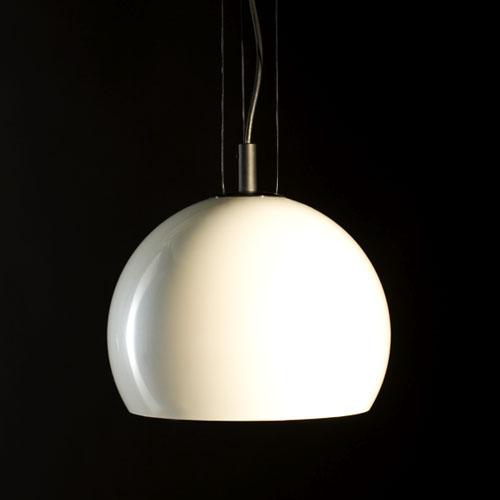 Viso Dome Modern Pendant Lamp