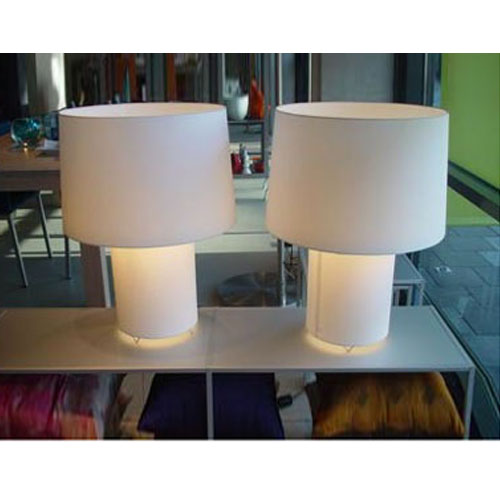 Moooi Double Round Light Table ...