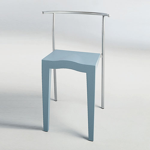 Kartell Dr. Glob® Modern Chair By Philippe Starck