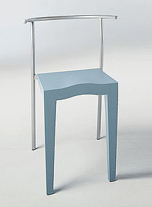 Kartell Dr. Glob® Modern Chair By Philippe Starck ...