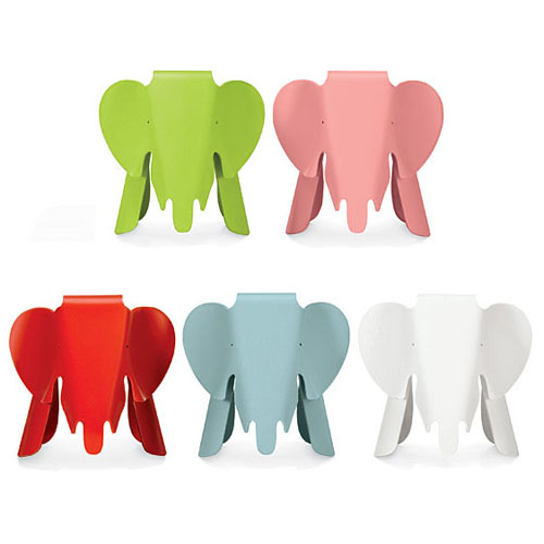 elephants from eames. Black Bedroom Furniture Sets. Home Design Ideas