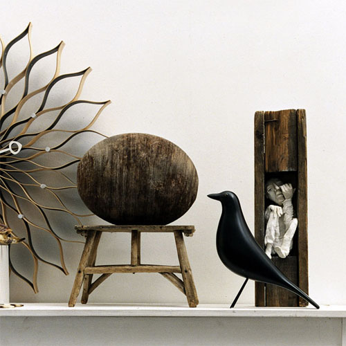 Eames House Bird Sale | Stardust
