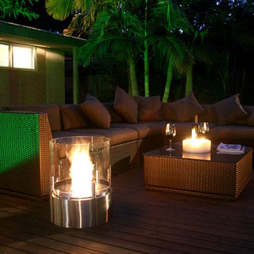 ecosmart fire home design. Black Bedroom Furniture Sets. Home Design Ideas