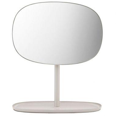 Elegant Normann Copenhagen U0027Flipu0027 Makeup Table Mirror With Stand ...