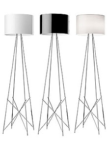 Dordoni Ray F2 Large Floor Lamp By Flos Lighting ...