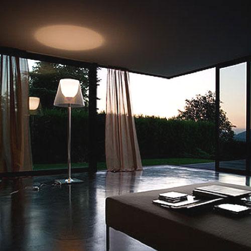 Flos Ktribe F2 6377 Modern Floor Light Starck FU630500