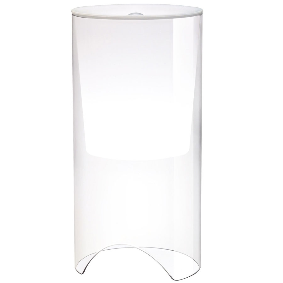 Modern glass table lamp - Flos Aoy Lamp Aoy Table