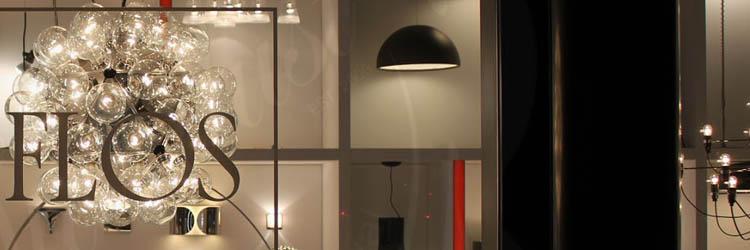 FLOS chandeliers