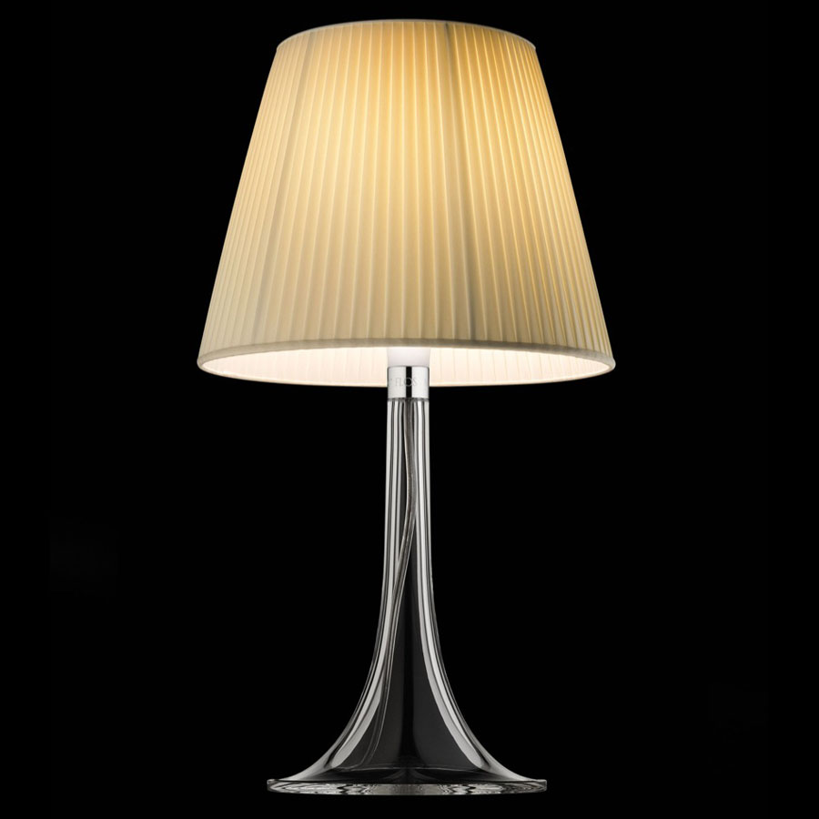 flos miss k soft lamp by philippe starck stardust