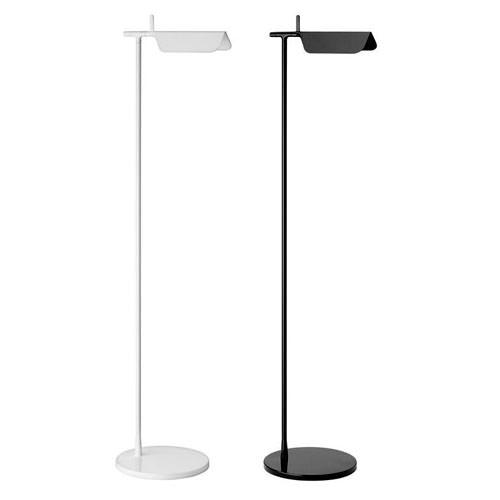 Flos Tab Floor Reading Lamp by Flos Lighting | Stardust