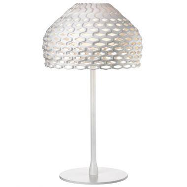 Flos Fu7761 Tatou 19 69 Small Table Lamp Halogen White Black