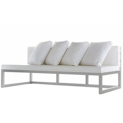 Phenomenal Gandia Blasco Saler Modular Sofa 3 And 4 Outdoor Lounge Furniture Theyellowbook Wood Chair Design Ideas Theyellowbookinfo