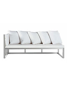 Gandia Blasco Saler Modular Sofa 1 Outdoor Lounge Furniture ...