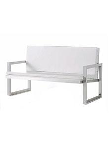 Gandia Blasco Saler Modern Outdoor Lounge Chair