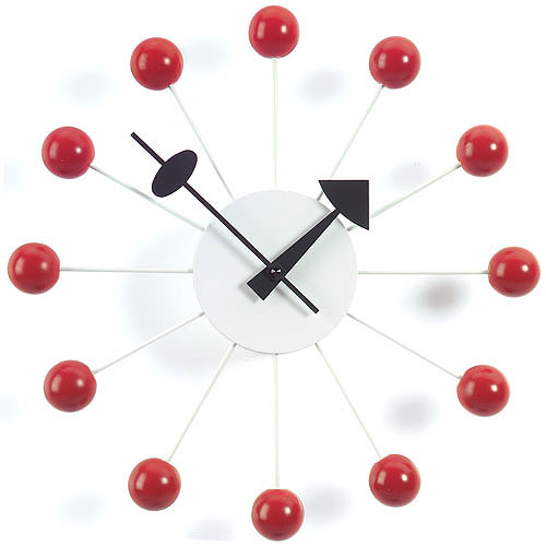 Magnificent George Nelson Wall Clock 500 x 500 · 61 kB · jpeg