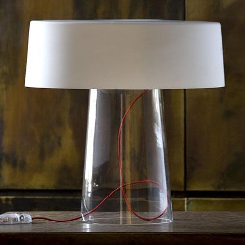Prandina Glam Small T1 Modern Table Lamp - Prandina Glam Small T1 Modern Table Lamp Stardust
