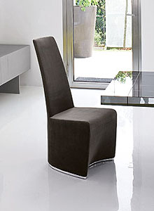 Bonaldo Gloria Modern Dining Chair By Dondoli And Pocci