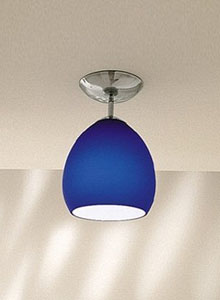 Leucos Golf PL Modern Ceiling Lamp