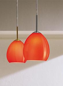 Leucos Golf S3 Modern Pendant Lamp
