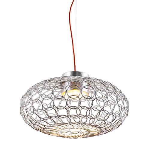 Terzani gra oval modern pendant lamp by bruno rainaldi stardust terzani gra oval modern pendant lamp aloadofball Images