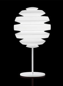 Kundalini Honeymoon Modern Table Lamp By John Sebastian ...