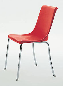 Bonaldo Hydra Chair By Massimo Iosa Ghini Stardust