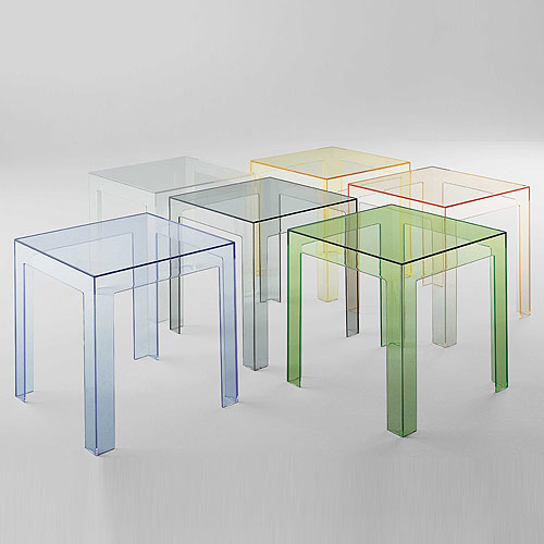 Kartell Jolly Side Table ...