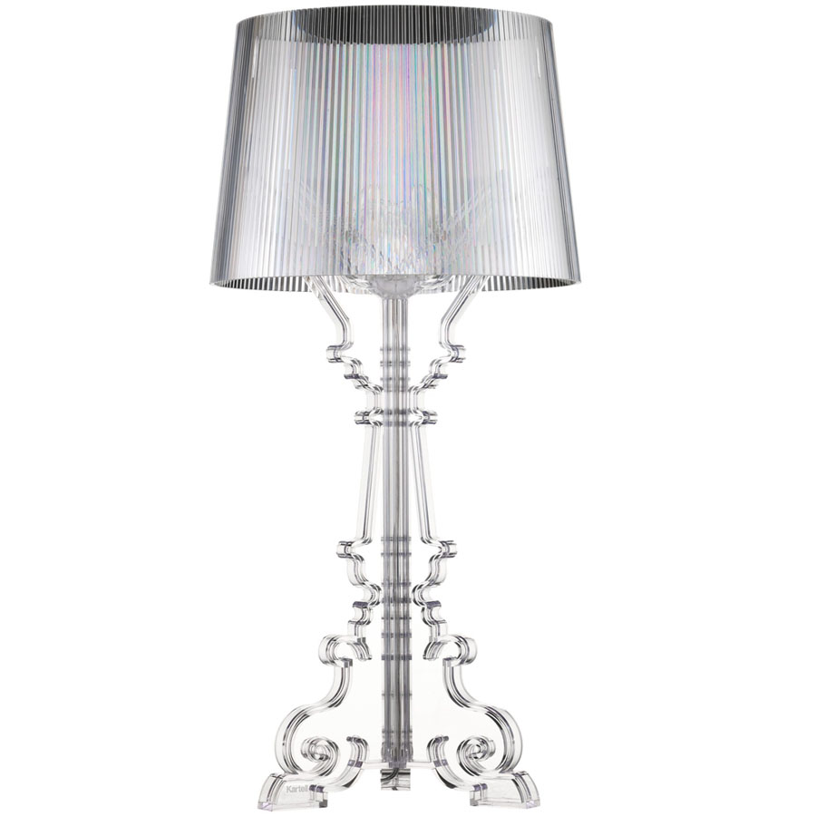 bourgie® lamp  kartell - kartell bourgie table lamp