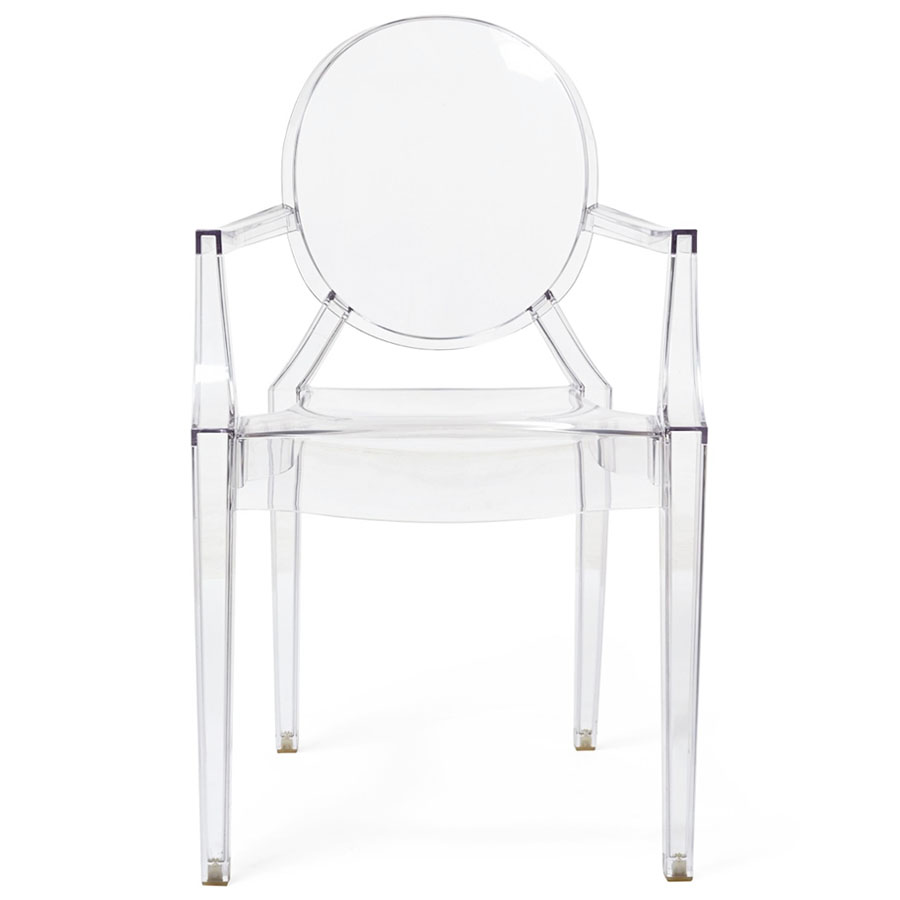 philippe starck style louis ghost chair in clear 63 best casper ghost chair images on pinterest. Black Bedroom Furniture Sets. Home Design Ideas
