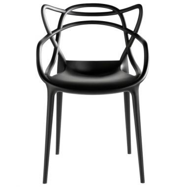 Merveilleux Kartell Modern Italian Masters Dining Chair By Philippe Starck ...