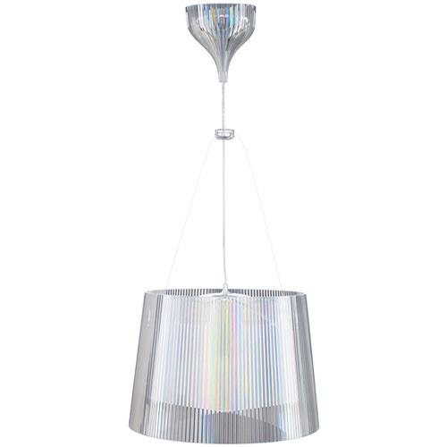 Ge Pendant Lamp By Kartell Transpa