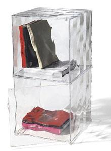 Optic Cube 174 Kartell