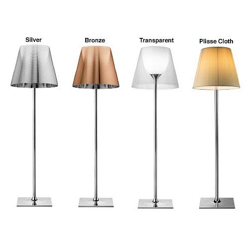 Flos Ktribe F3.Ktribe F3 73 Floor Lamp By Flos Lighting Fu630100
