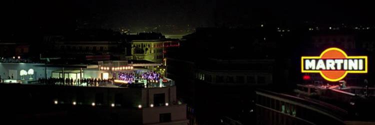 la grande bellezza martini rooftop opening scene
