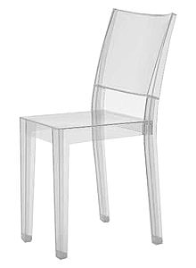 Kartell La Marie Chair by Philippe Starck