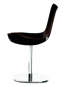 Bonaldo Lei Tech Modern Swivel Office Chair By Dondoli And