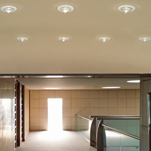 los angeles 57a90 28057 Leucos Drop Low Voltage Recessed Light