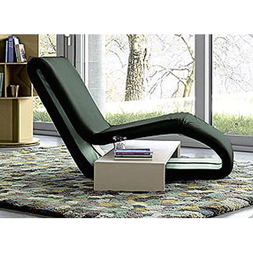 perfect greta edit the side chaise modern chaiselongue future line modernline grossman lounge brass