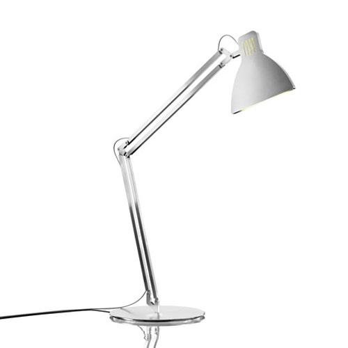 Ingo Maurer Looksoflat Modern Table Lamp