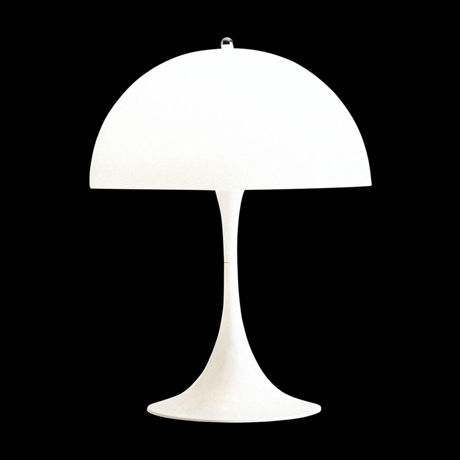 Louis Poulsen Panthella Modern Table Lamp ...