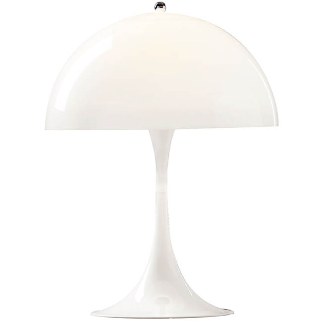 Panthella® Table Lamp   Stardust
