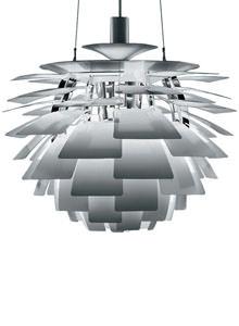 Ph Artichoke Modern Danish Lamp