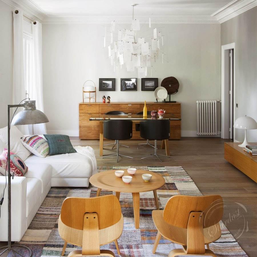 Louis Poulsen Panthella Modern Table Lamp By Verner Panton