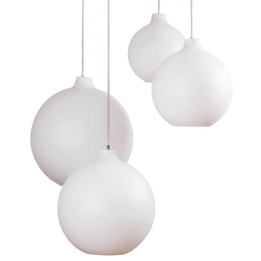 Wohlert Pendant Light Stardust