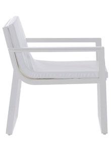 Gandia Blasco Butaca Flat Modern Outdoor Lounge Arm Chair ...